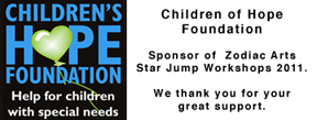 Children Of Hope Foundation