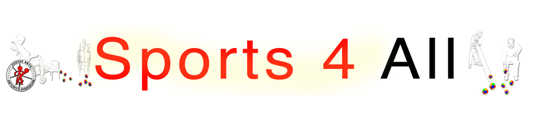 Sports 4 All